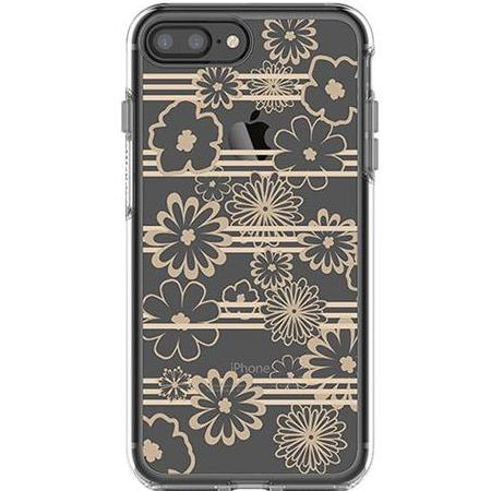 OTTERBOX SYMMETRY CLEAR GRAPHICS CASE FOR iPHONE 8 PLUS/7 PLUS - DRIVE ME DAISY