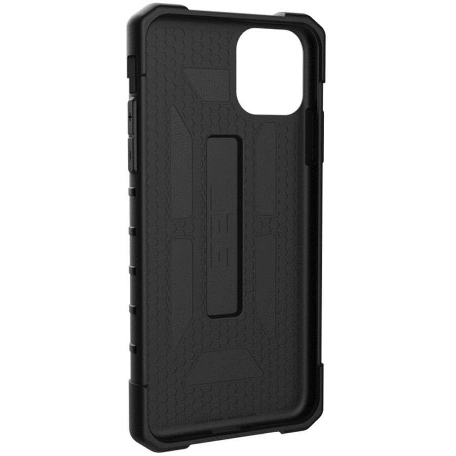 "Shop Australia stock UAG Pathfinder Rugged Case For Phone 11 Pro Max (6.5"") - Black with free shipping online. Shop UAG collections with afterpay Australia Stock"