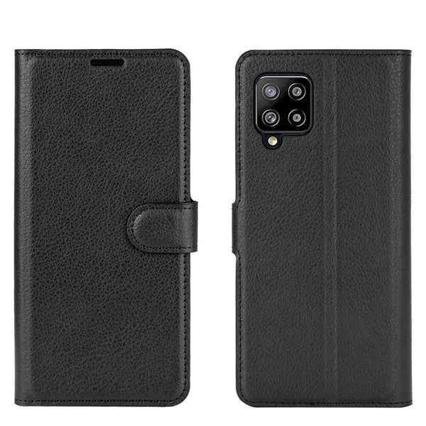 Get the latest folio case with high quality PU leather and black minimalist design the  authentic accessories with afterpay & Free express shipping.