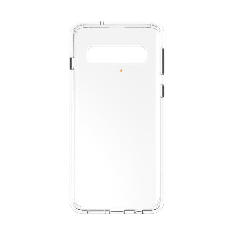 EFM ASPEN CRYSTALEX D30 ARMOUR CASE FOR GALAXY S10 5G (6 7-INCH) - CLEAR