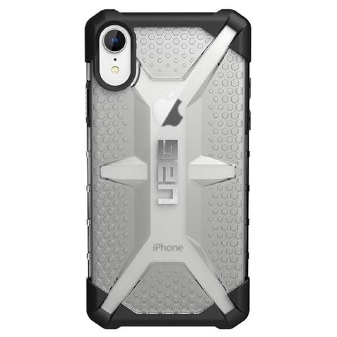 Place to buy PLASMA ARMOR SHELL CASE FOR IPHONE XR - ICE FROM UAG online in Australia free shipping & afterpay.