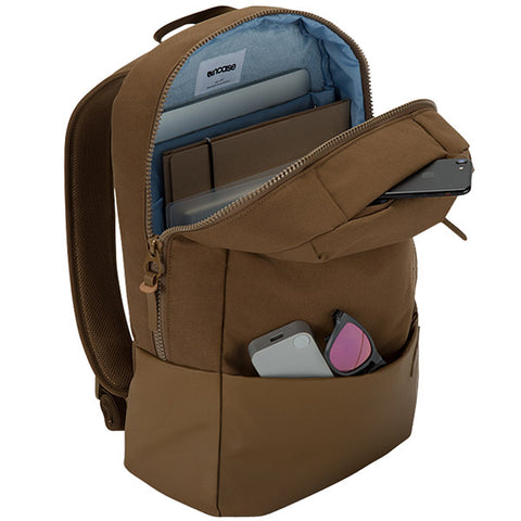 the place to buy incase compass backpack bag for macbook up to 15 inch bronze colour australia