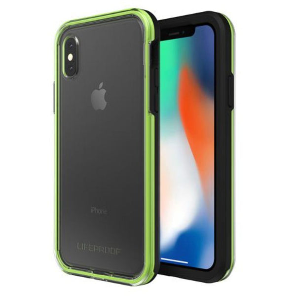 Rugged case from lifeproof for iphone XS/X comes with transparant design  the authentic accessories with afterpay & Free express shipping.