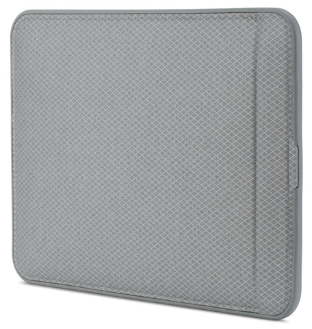 INCASE ICON SLEEVE WITH DIAMOND RIPSTOP FOR MACBOOK PRO 13 INCH (USB-C) - GREY