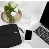 syntricate the most trusted online store australia Casemate Edition Folio Laptop/macbook Sleeve For Up To 13 Inch Devices Black Colour