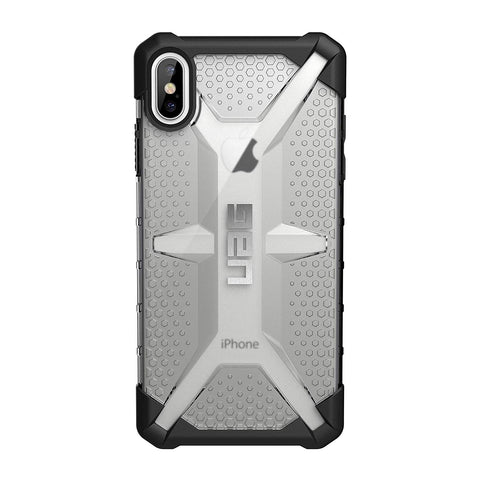 Iphone Xs Max UAG Plasma Armor Shell Case clear cover australia