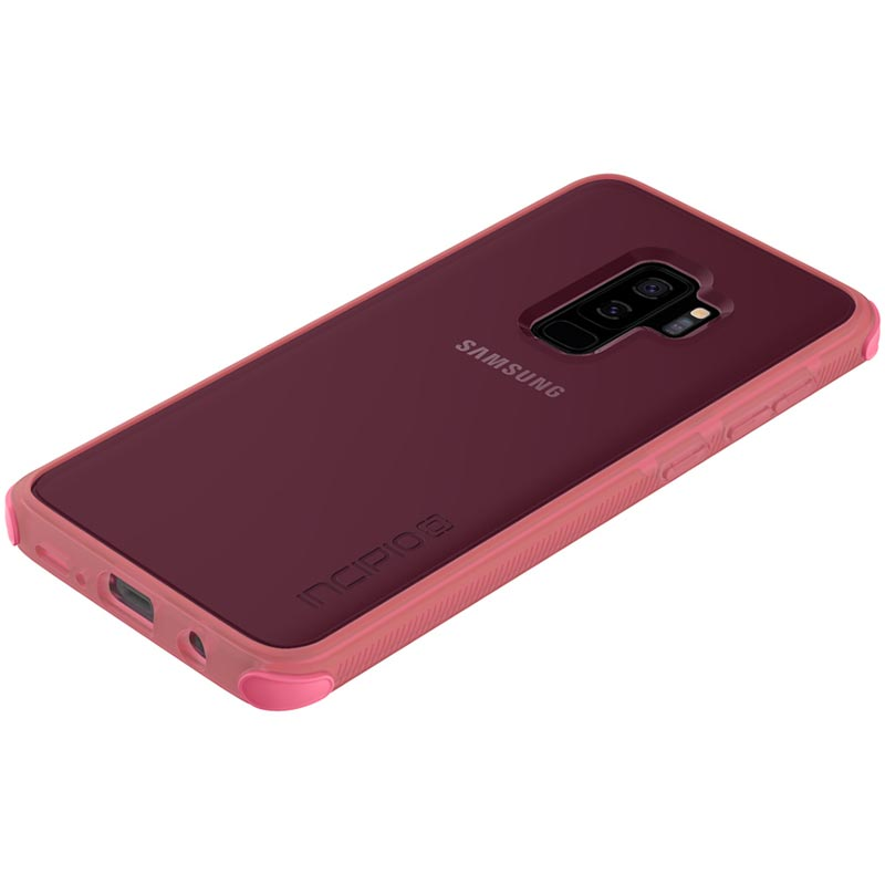 Shop Australia stock INCIPIO REPRIEVE SPORT REINFORCED CORNERS CASE FOR GALAXY S9 PLUS - ELECTRIC PINK with free shipping online. Shop Incipio collections with afterpay Australia Stock