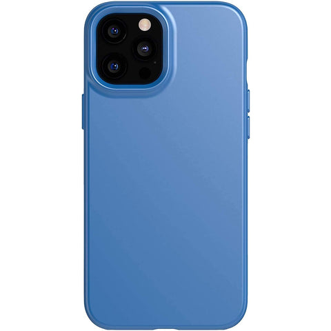 "TECH21 Studio Colour Case For iPhone 12 Pro / 12 (6.1"") - Classic Blue"