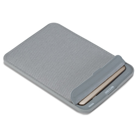 INCASE ICON SLEEVE WITH DIAMOND RIPSTOP FOR MACBOOK 12 INCH - GREY