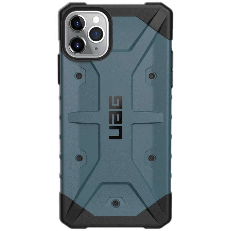 shop australia rugged case from uag for iphone 11 pro max Australia Stock