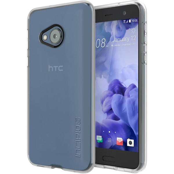 Buy Incipio Ngp Pure Slim Polymer Case For Htc U Play - Clear Australia