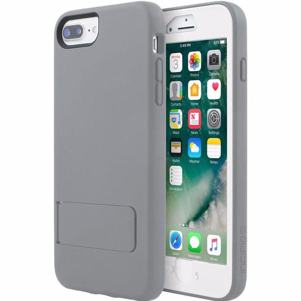 buy incipio kiddy lock childproof home button case for iphone 8 Plus/7 plus/6s plus - white/grey australia