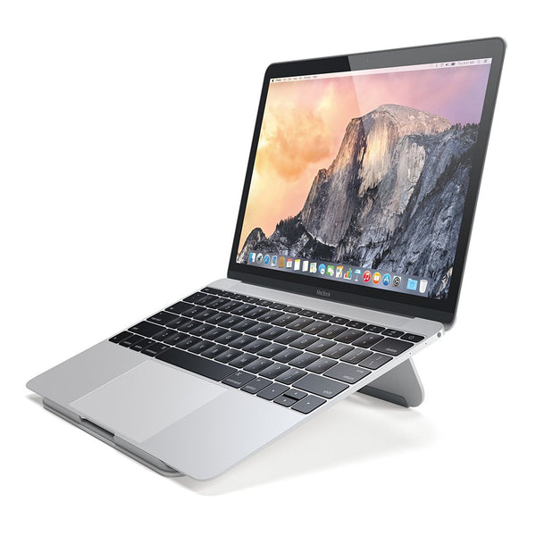 Shop Australia stock SATECHI ALUMINIUM PORTABLE LAPTOP STAND FOR MACBOOK - SILVER with free shipping online. Shop SATECHI collections with afterpay