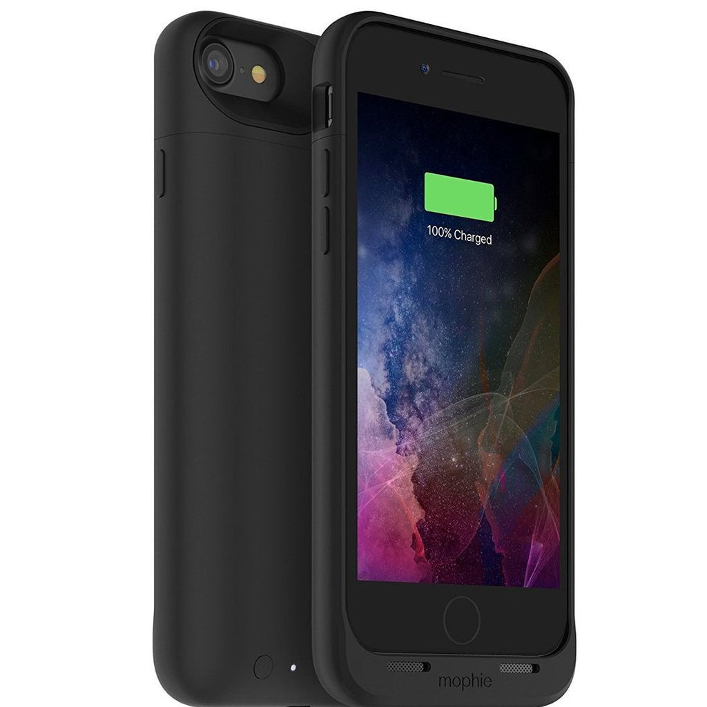 place to buy from trusted online store Mophie Juice Pack Air Wireless Charging 2,525mAh Battery Case For iPhone 7- Black. Free shipping Australia wide from Authorized distributor. Australia Stock