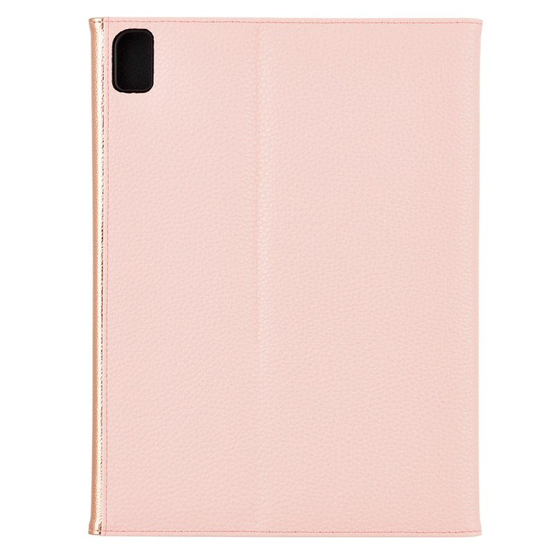 Place to buy VENTURE FOLIO CASE FOR IPAD PRO 11 INCH (2018) - ROSE GOLD FROM CASEMATE online in Australia free shipping & afterpay. Australia Stock