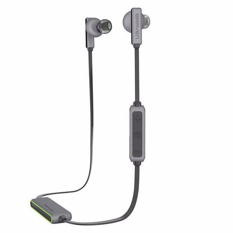 Shop Australia stock BRAVEN FLYE SPORT WIRELESS WATER RESISTANT EARBUDS - SILVER/GREEN with free shipping online. Shop BRAVEN collections with afterpay