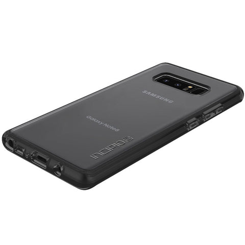 Shop Australia stock INCIPIO OCTANE PURE TRANSLUCENT CO-MOLDED CASE FOR GALAXY NOTE 8 - SMOKE with free shipping online. Shop Incipio collections with afterpay