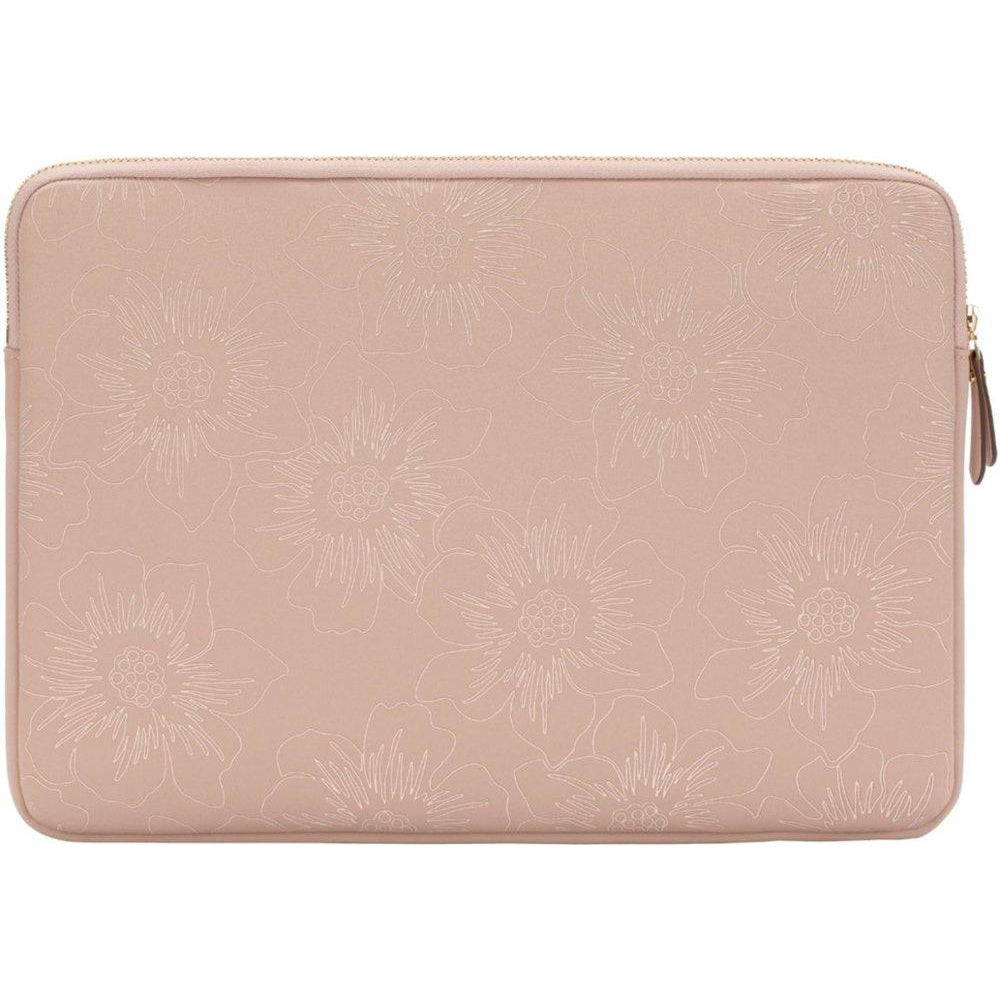 Shop Australia stock KATE SPADE NEW YORK Slim Sleeve For MackBook 13 inch - Reverse Hollyhock Pale Vellum with free shipping online. Shop Kate Spade New York collections with afterpay Australia Stock