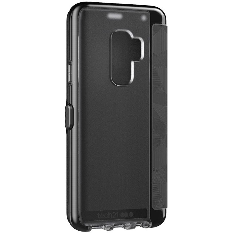 Shop Australia stock TECH21 EVO WALLET CARD FOLIO CASE FOR GALAXY S9 PLUS - BLACK with free shipping online. Shop TECH21 collections with afterpay Australia Stock