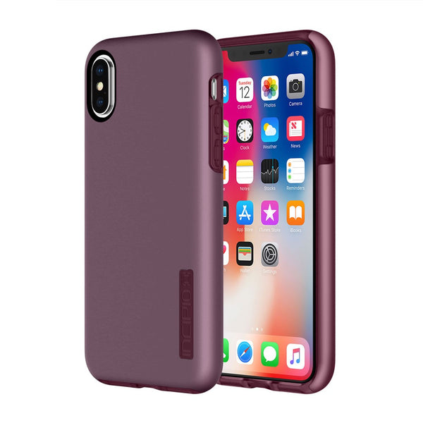 incipio dualpro protective case for apple iphone x & XS