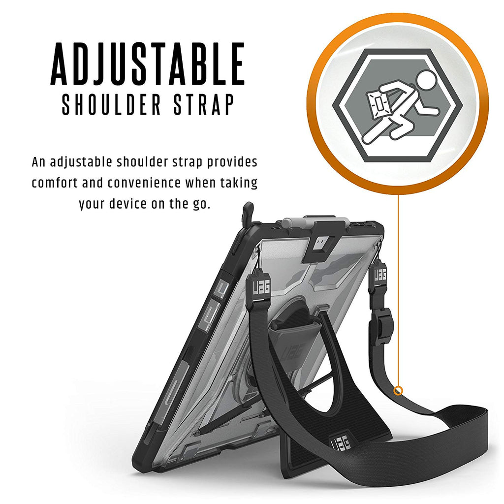 shop online adjustable straps for surface case from uag with afterpay payment Australia Stock