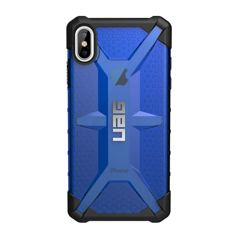 Shop Australia stock UAG PLASMA ARMOR SHELL CASE FOR IPHONE XS MAX - COBALT with free shipping online. Shop UAG collections with afterpay