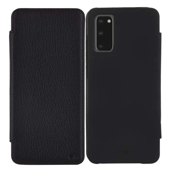 Shop Australia stock Casemate Leather Wallet Card Folio Case For Galaxy S20 (6.2-inch) - Black with free shipping online. Shop Casemate collections with afterpay