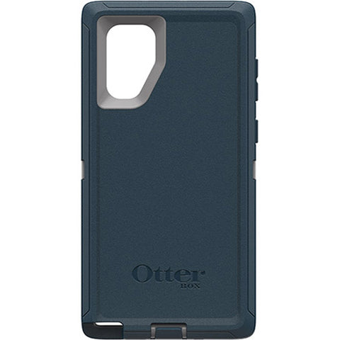 Shop Australia stock OTTERBOX DEFENDER RUGGED CASE FOR GALAXY NOTE 10 (6.3-INCH) - GONE FISHIN BLUE with free shipping online. Shop OtterBox collections with afterpay