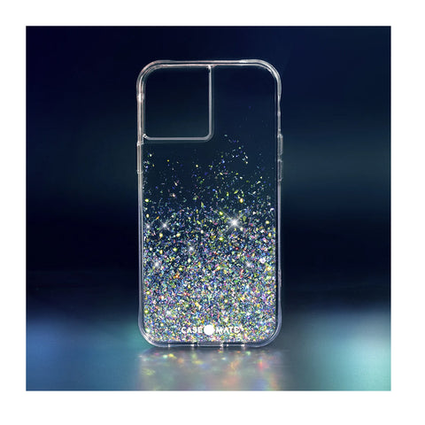 "Shop off your new Twinkle Ombre Case For iPhone 12/12 Pro (6.1"") CASEMATE - Confetti Online local Australia stock"