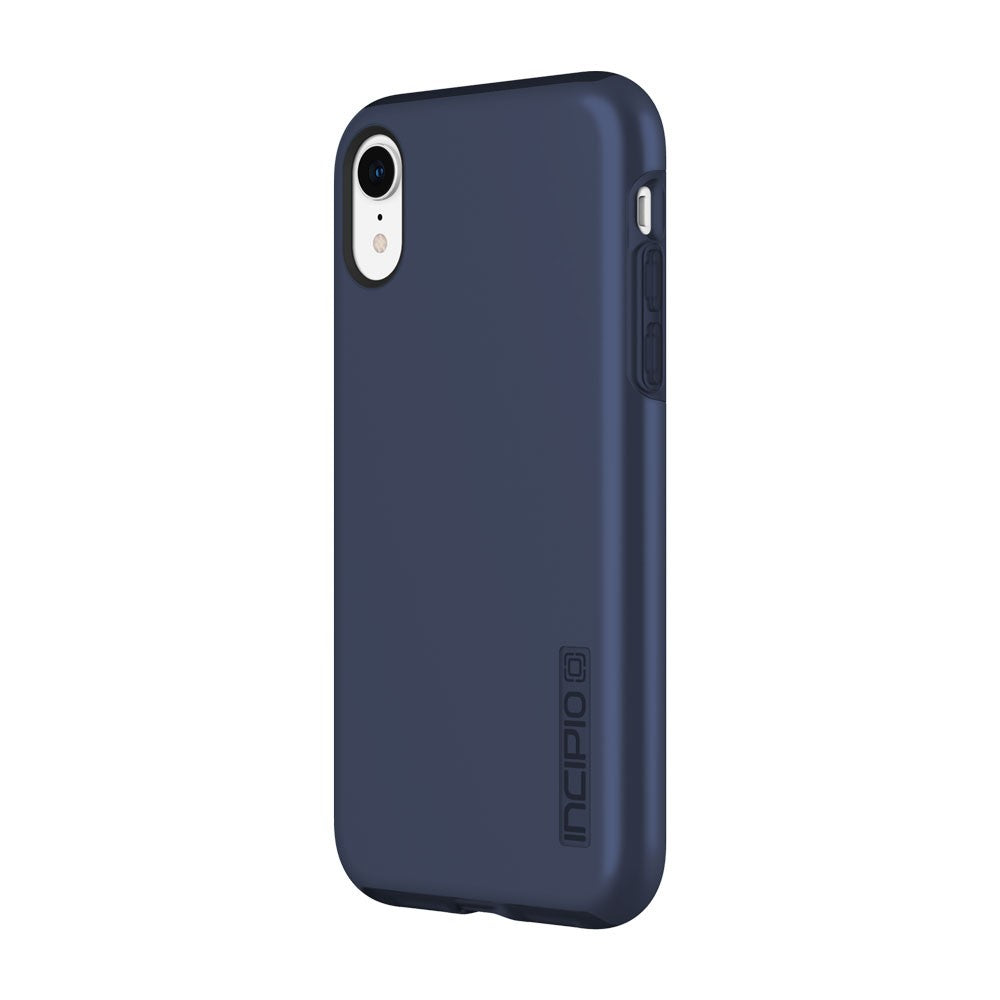 Shop Australia stock INCIPIO DUALPRO DUAL LAYER PROTECTIVE CASE FOR IPHONE XR - MIDNIGHT BLUE with free shipping online. Shop Incipio collections with afterpay Australia Stock