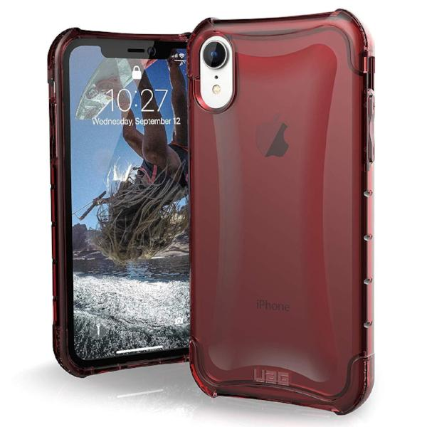 Get the latest stock PLYO ARMOR SHELL CASE FOR IPHONE XR - CRIMSON FROM UAG with free shipping online.