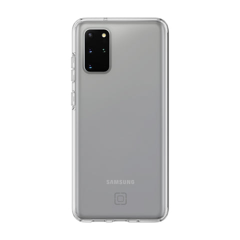 "Shop Australia stock INCIPIO Dualpro Dual Layer Case For Galaxy S20 Plus (6.7"") - Clear with free shipping online. Shop Incipio collections with afterpay"