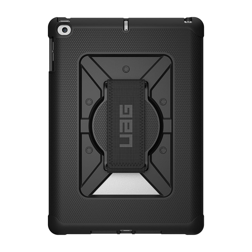 Shop Australia stock UAG METROPOLIS RUGGED CASE WITH HANDSTRAP FOR IPAD 9.7 INCH (6TH/5TH GEN) - BLACK with free shipping online. Shop UAG collections with afterpay Australia Stock