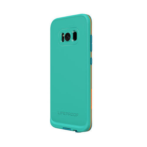 Lifeproof fre waterproof case for samsung galaxy s8 green australia Australia Stock