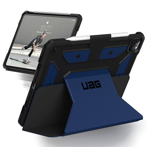 ipad pro 11 2nd gen 2020 folio case rugged cover with stands. buy online at syntricate and get free express shipping australia wide