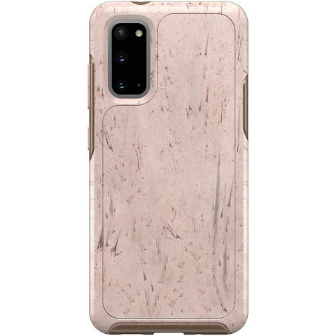 place to buy pattern slim case for samsung s20 australia. stone pattern case symmetry from otterbox australia
