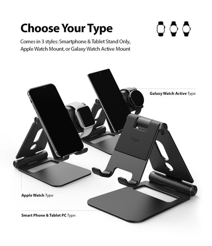 choose your own style for your devices folding portable stands comes with 3 styles, buy online at syntricate now comes with free express Australia shipping & local warranty.