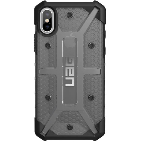 Shop Australia stock UAG PLASMA ARMOR CLEAR SHELL CASE FOR iPHONE XS/X - ASH with free shipping online. Shop UAG collections with afterpay