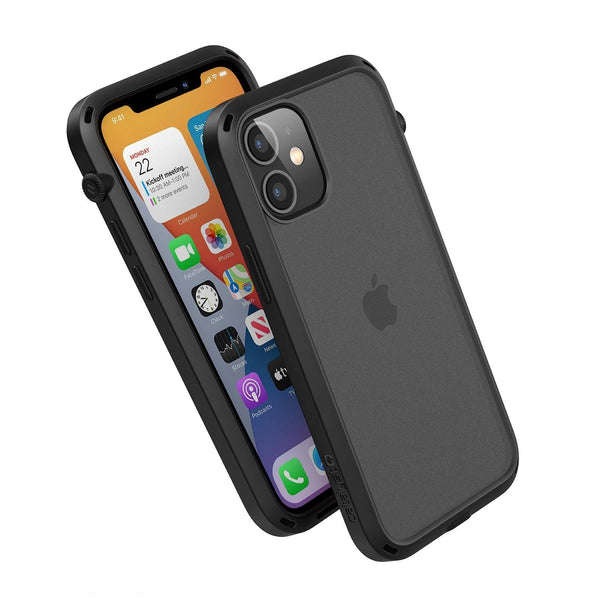 Get the latest case with micro texture grip with high drop protection for your iphone 12/12 pro with free shipping Australia wide.