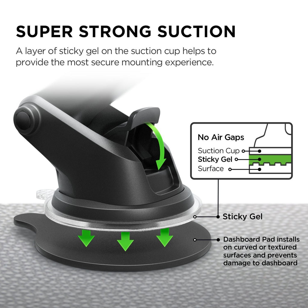 Car Mount For Smartphones Devices Australia Stock