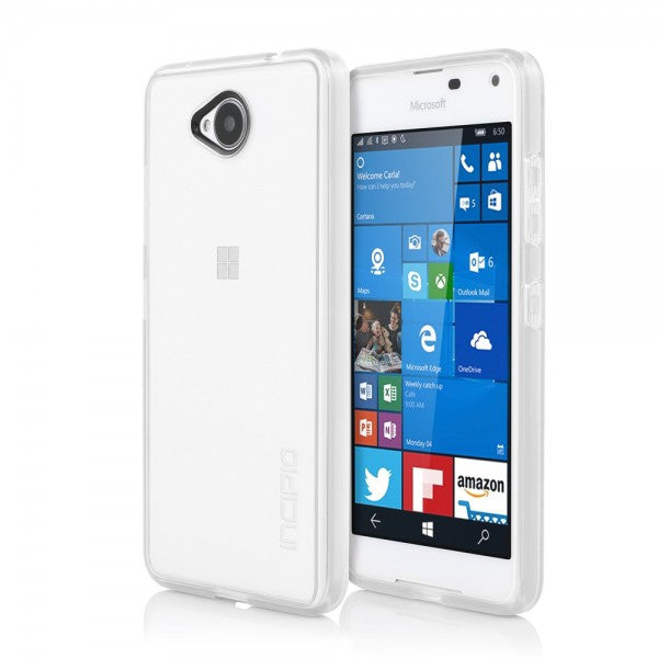 Shop Australia stock Incipio Octane Pure Case for Microsoft Lumia 650 - Clear with free shipping online. Shop Incipio collections with afterpay Australia Stock