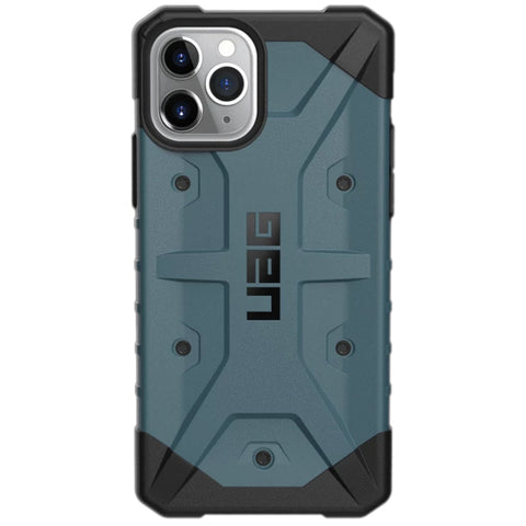iphone 11 pro rugged case blue colour. premium case with afterpay payment