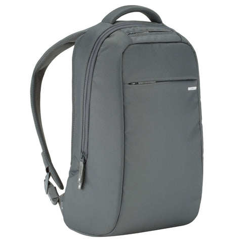 trusted online store to buy genuine Incase ICON Lite Pack Backpack for MacBook Pro 15 inch Gray Colour