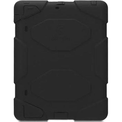 Shop Australia stock Griffin Survivor All Terrain Extreme Rugged case for iPad 4/3/2 - Black with free shipping online. Shop Griffin collections with afterpay