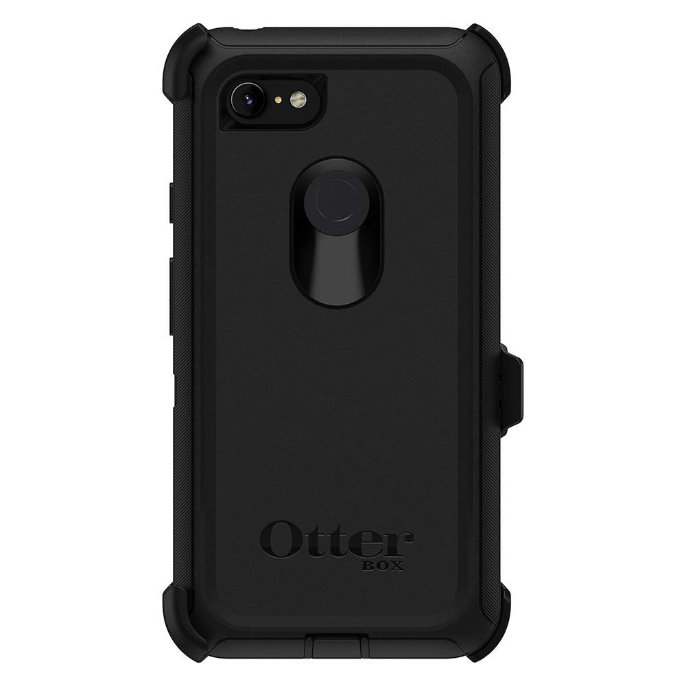 black colour case for google pixel 3 xl. shop online with afterpay payment and free shipping Australia Stock