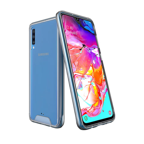 browse online local stock rugged clear case for samsung galaxy a70