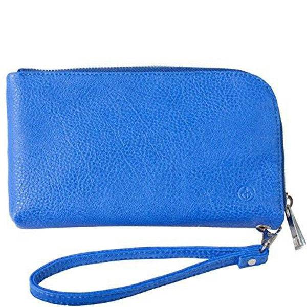 buy original Chic Buds Clutchette Power Portable Charger Charging Purse for Universal - Cobalt australia
