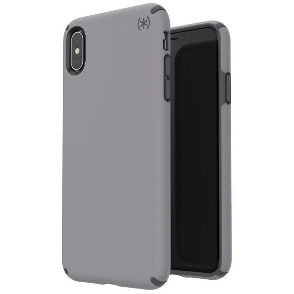 grey iPhone Xs & iPhone X case from Australia Speck online free shipping