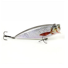 Mmlong Popper Lure - Buck's Custom Lures