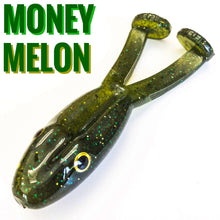 Pummel Toad - Buck's Custom Lures